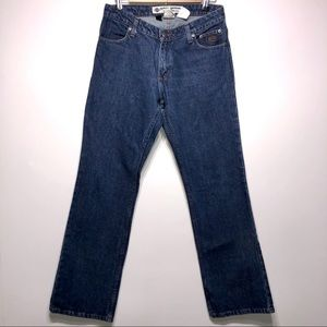 Harley Davidson bootcut jeans size 4